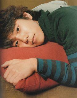Nino birthday